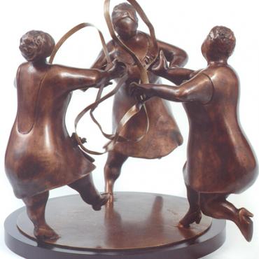 רקדניות א-לה-בוטרו