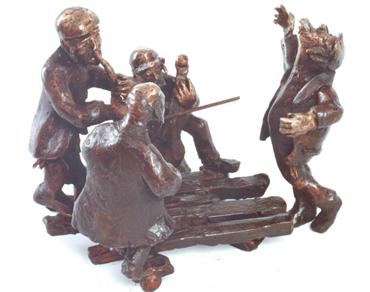 כליזמר יהודיים