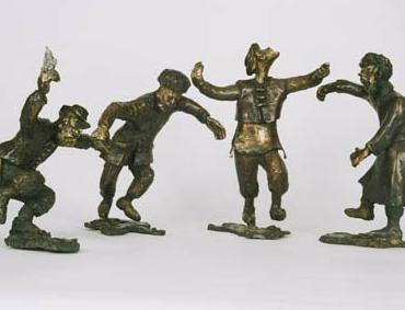 ריקוד יהודי